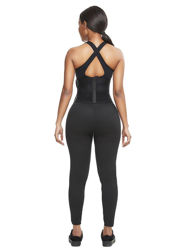 Leggings With Waist Trainer | Women Waist Trainer | FeelinGirl