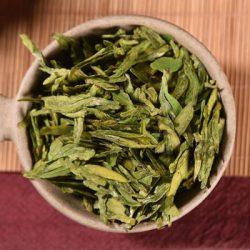 Spring 2021 Harvest Teas Tai Ping Hou Kui Green Tea From Anhui