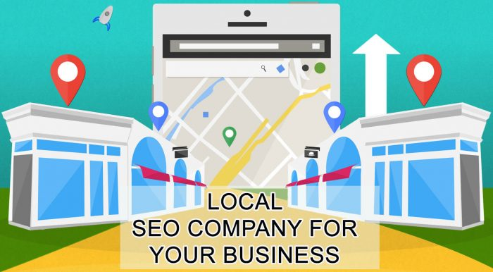 Local SEO Company For Your Business