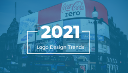 From Logo Design Trends To Styles What's Here To Stay In 2021