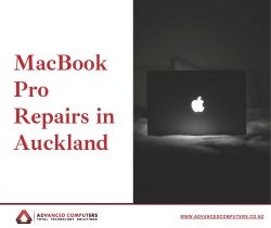 MacBook Pro Repairs in Auckland