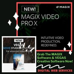 MAGIX Review: A Video and Audio Creation Software