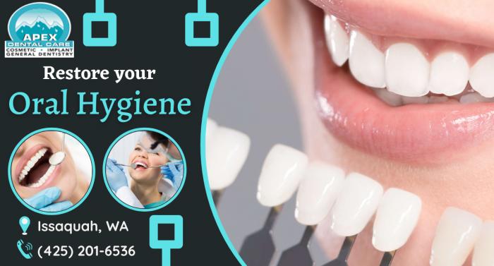 Make Healthy Gums for Teeth