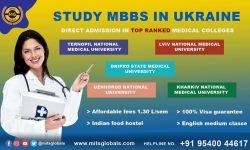 MBBS in Ukraine for Indian students | MBBS in Ukraine
