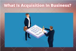 Meaning Of Acquisition In Corporation | Franklin I. Ogele