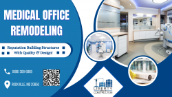 Specialized Medical Remodeling Construction