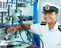 Merchant Navy Courses Online