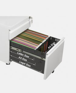 Factory Direct Supply Steel Storage Cabinet