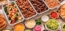 Reputable Catering Company | Orlando Food Truck Catering