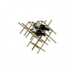 metal wine rack-G1810120