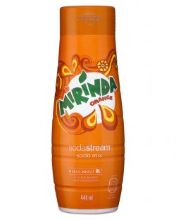 Mirinda Light Sirup | Sodasirup4You