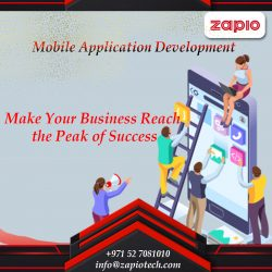 6 Ways The Benefits Of Having A Mobile App For Your Business