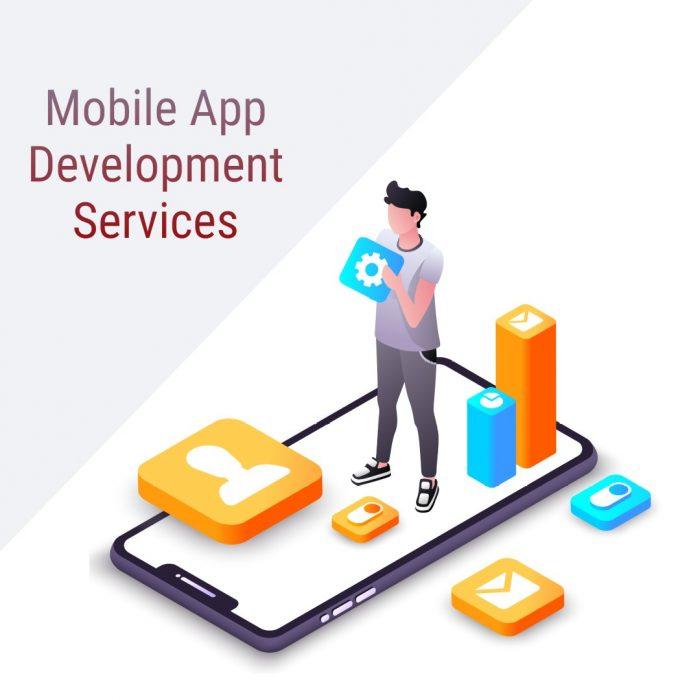 Mobile Application Development Services Company Australia
