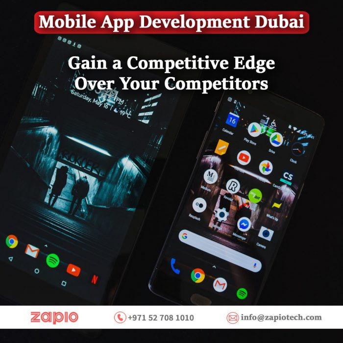 Top Mobile App UI/UX Design Trends That Will Skyrocket in 2021