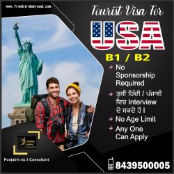 Plan Your Tourist Visa. We are Here To Fulfil Your Dream. 10 Year Multi Entry Visa.