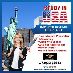 Study In USA Without IELTS.💥👩🎓
