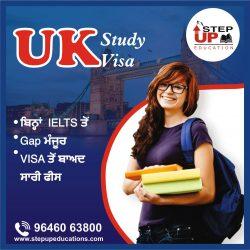Uk Study Visa Without IELTS- Apply Now!!!!! 🎓