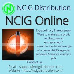 NCIG Online – NCIG Distribution