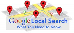 Increase Your Search Engine Traffic- Online Local Search