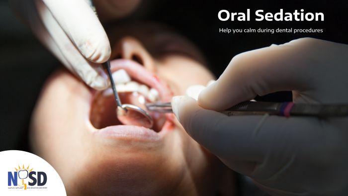 Peaceful Dental Treatment