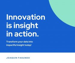 Joaquin Fagundo Information Technology and Services