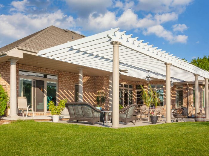 The Most Common Questions about Patio Covers and Their Answers