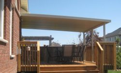 Top Reasons Why Choose Insulated Patio Cover Design for Outdoor Living Space