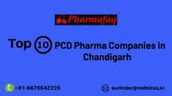 PCD Pharma Company in Chandigarh | Pharma PCD in Chandigarh