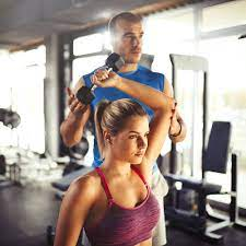 Personal Strength Training Near Me