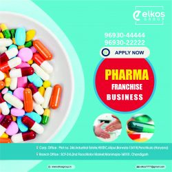 How to Take Franchise of a Pharma Company