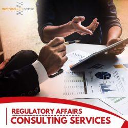 Pharmaceutical Regulatory Affairs Services