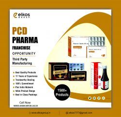 Monopoly Pharma Franchise Company in india