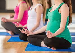 Prenatal Personal Trainer Near Me
