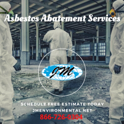 Professional Asbestos Abatement Stockton Services