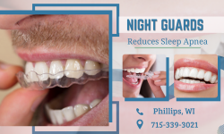 Protect Tooth Health with Guards