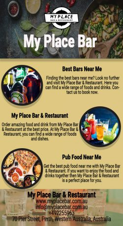Pub Restaurants Near Me