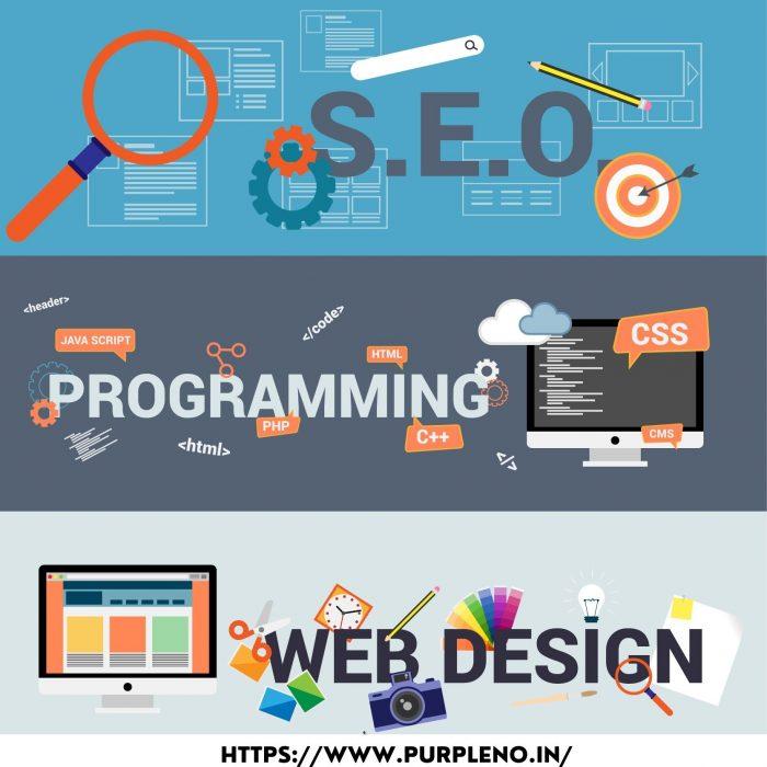 eCommerce development & SEO services