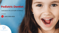 Quality Dental Care for Children