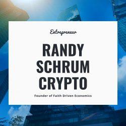 Randy Schrum Crypto | CEO | Randy Schrum Wealth Generators