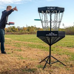 Improve your practice Sessions with your very own Frisbee Golf Basket