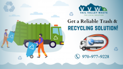 Get a Wide Range of Recycling Services!