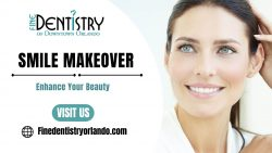 Rejuvenated Looks with Cosmetic Dental Treatments