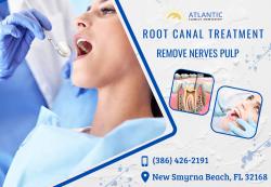 Restore the Damaged Teeth