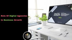 What is the Role of Digital Agencies In Your Business Grow?