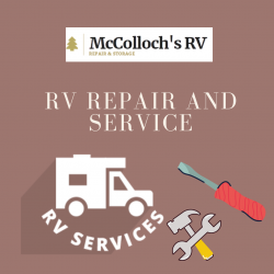 Get the Best RV Services And Repair