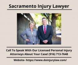 Auto Accident Lawyer Sacramento