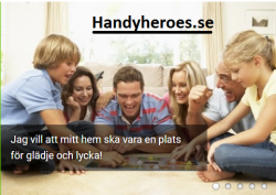 Home cleaning Stockholm