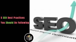 SEO Best Practices You Should Be Follow For Website Optimizations