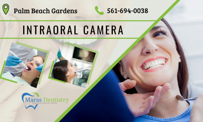 Simple Solution for Keeping Eye on Teeth