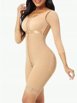 Slim Shapewear | Body Shaper for Women | Best Shapewear for Tummy and Waist – Sculptshe.com